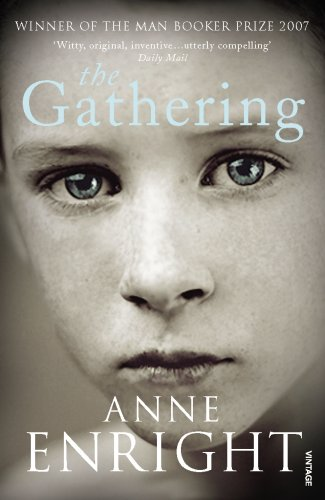 the gathering by anne enright Find great deals for the gathering by anne enright (2007, paperback) shop with confidence on ebay.