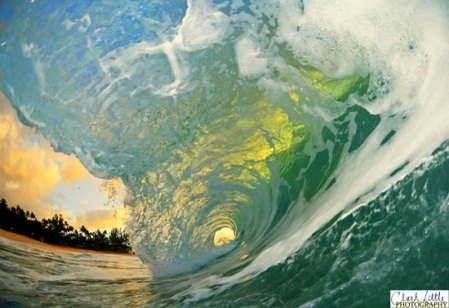 f-gold-blue-green-wave