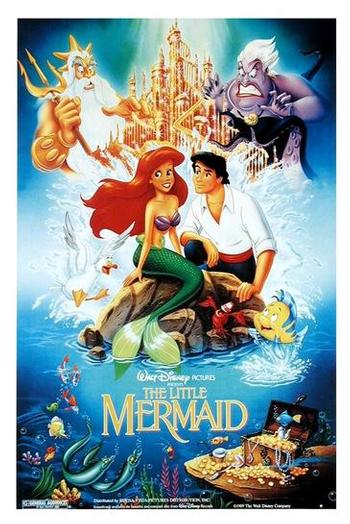 تحميل فيلم the little mermaid