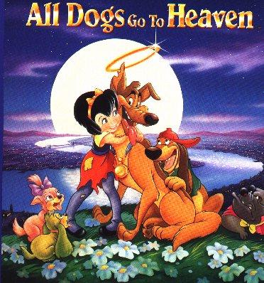 1000 images about all dogs go to heaven on pinterest to