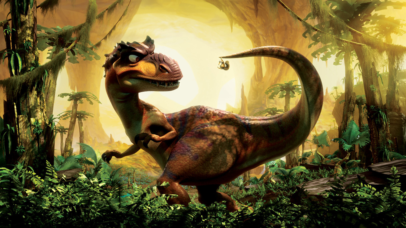 Ice Age Baby Dinosaurs 301 Moved Permanently