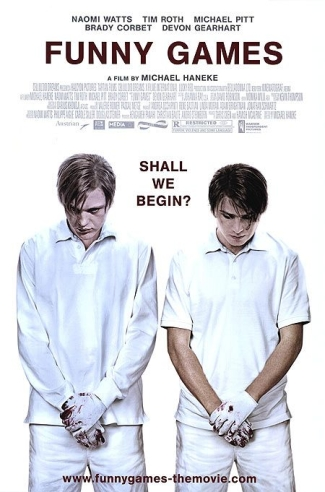 funny games us. Funny Games