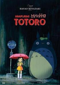 Totoro_poster