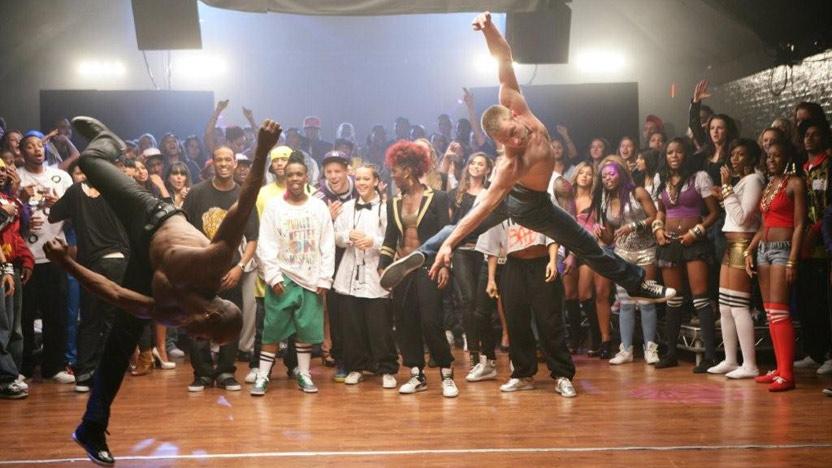 Streetdance 3d 2010