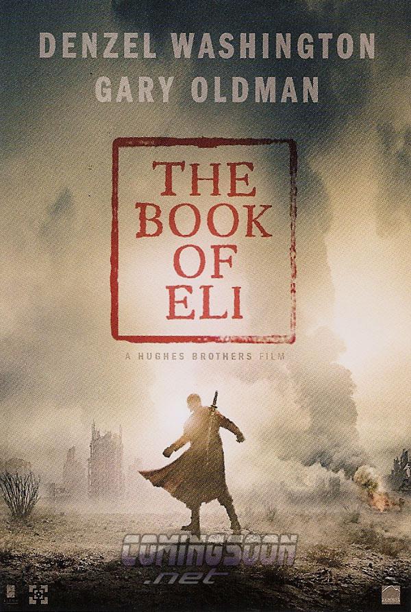 the book of eli mp3 free