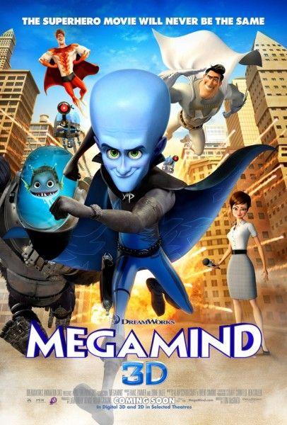 Megamind (2010) TS