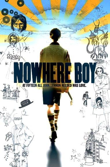 გახდე ჯონ ლენონი (ქართულად) - Nowhere Boy / Стать Джоном Ленноном (2009)