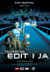Technotise – Edit & I