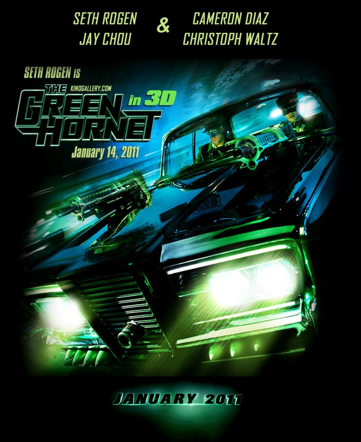 the green hornet 2011 quotes. The Green Hornet has much to