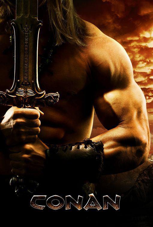 Conan the Barbarian (2011) | kalafudra's Stuff
