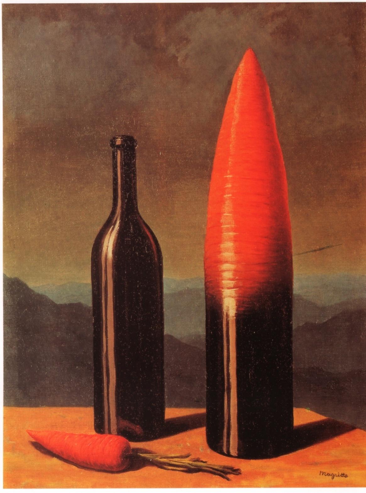 Magritte | kalafudra's Stuff