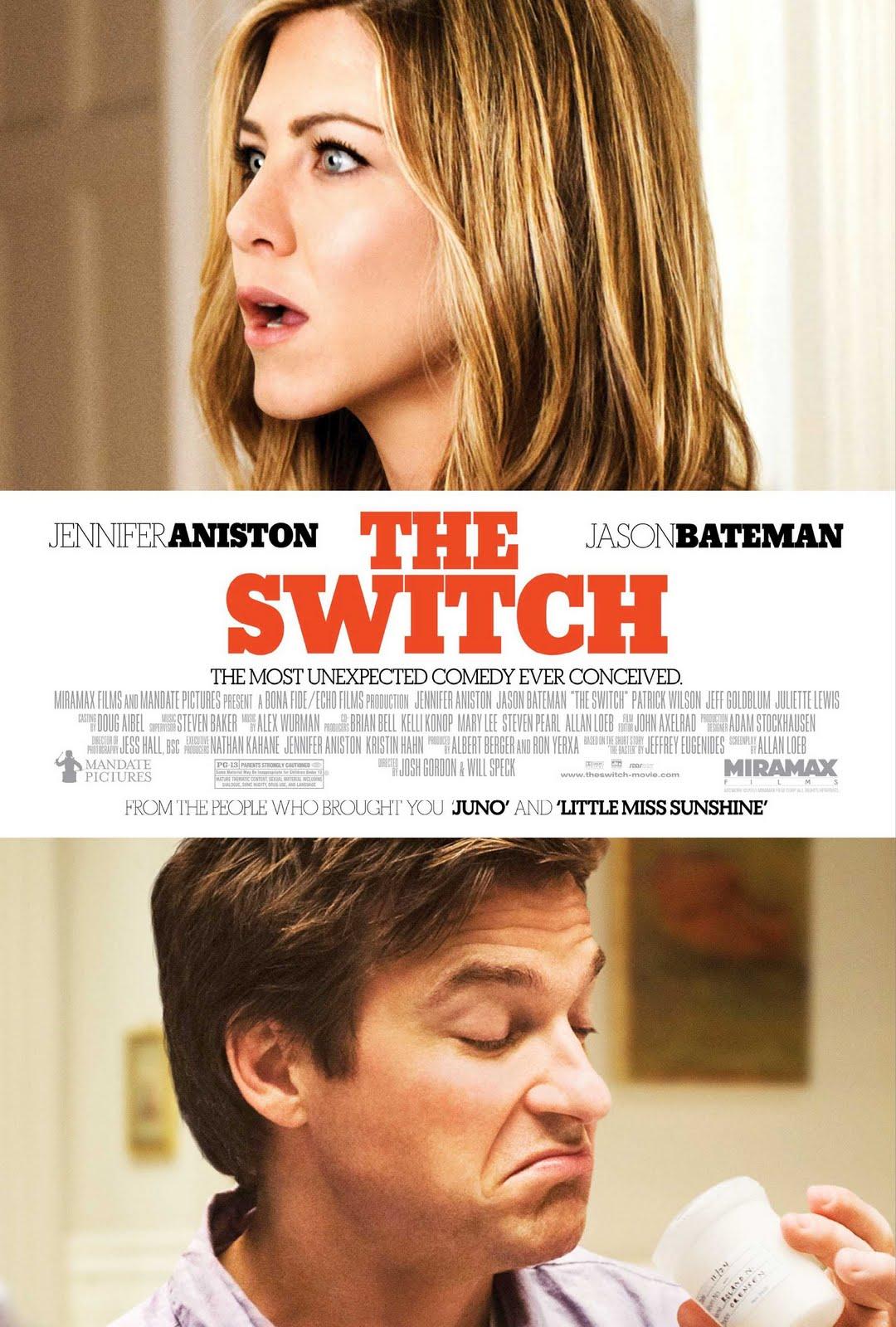 Koji film ste poslednji gledali? - Page 5 Theswitch