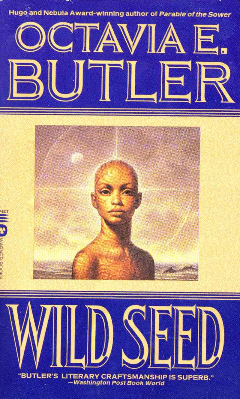parable of the sower octavia butler essay Gloria steinem on octavia butler's ground breaking science fiction novel, the parable of the sower.