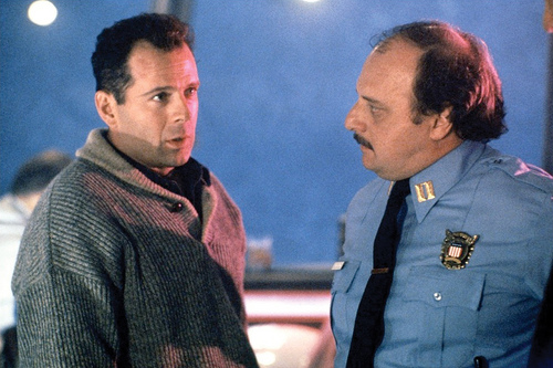Die Hard 2 (1990) | kalafudra's Stuff