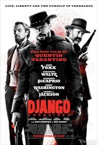 DjangoUnchained