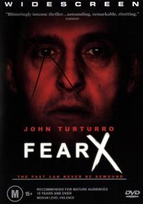 fearx