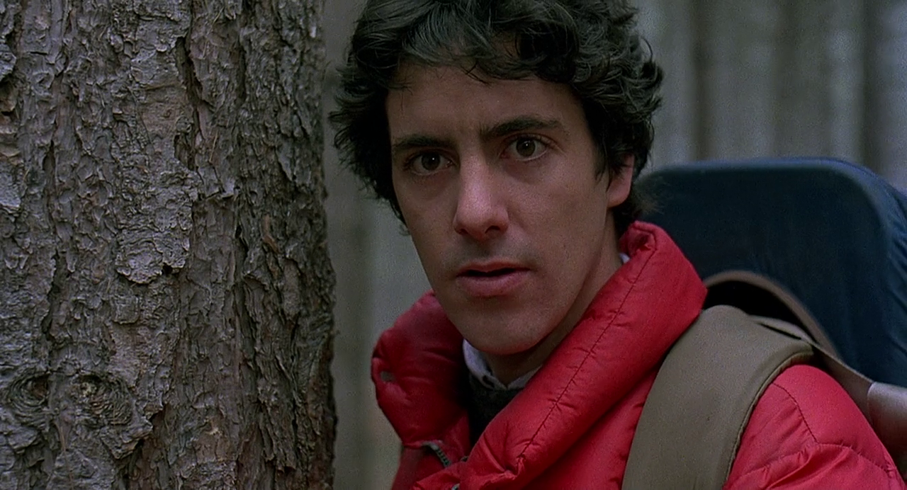 saw an American Werewolf in London Wiki college An American Werewolf
