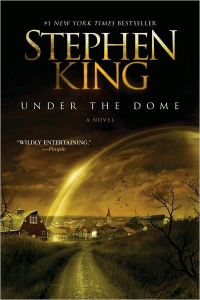 under the dome ending