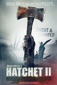 Hatchet-II