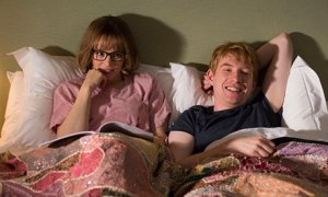 About Time film still