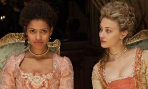 Belle Movie Stills