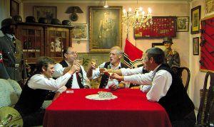 "ULRICH-SEIDL-FILM: ""IM KELLER"""