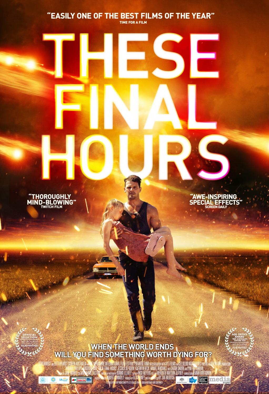 ბოლო საათები - These Final Hours  (2013)
