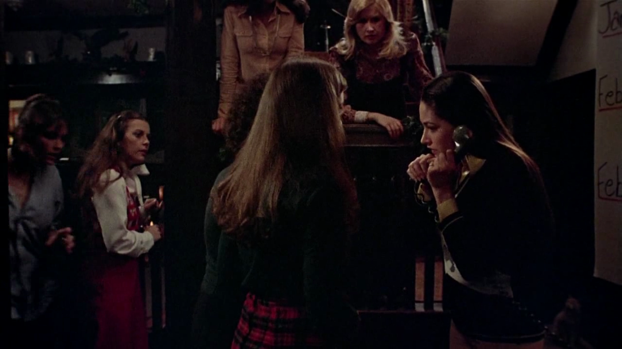 black christmas Find great deals on ebay for black christmas dvd shop with confidence.