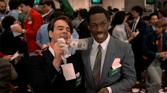 Re Watch Trading Places 1983 Kalafudra S Stuff