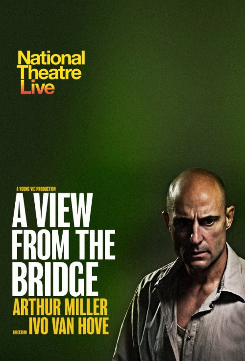 A view from the bridge essay key scene