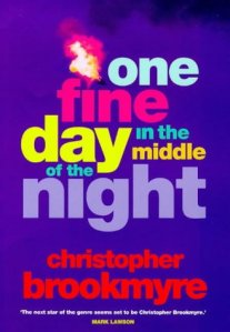 onefinedayinthemiddleofthenight
