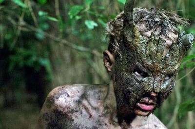 Jonas Govaerts plays with the horror formula for woodsy film Cub