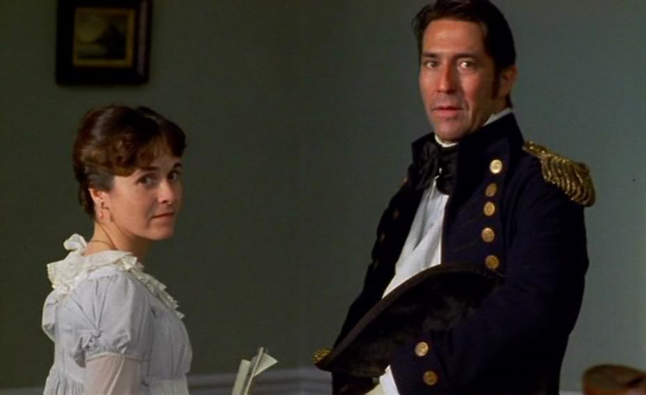 Image result for Persuasion 1995