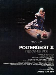 poltergeistII