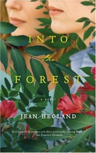 hegland_intotheforest