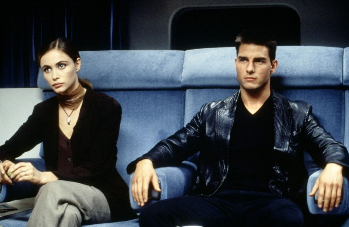 Re-Watch: Mission: Impossible (1996)   kalafudra's Stuff