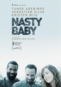 Nasty-Baby