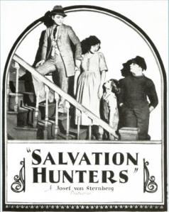 thesalvationhunters
