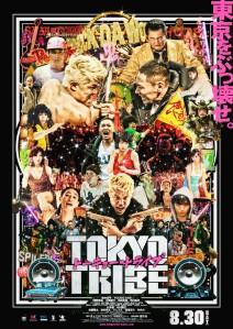 Tokyo-Tribe