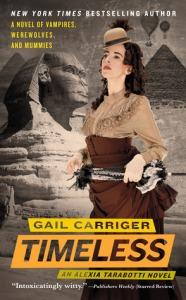 carriger-timeless