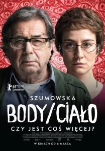 body-cialo