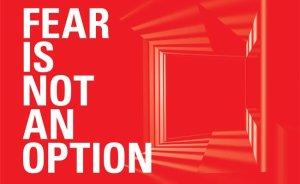fearisanoption