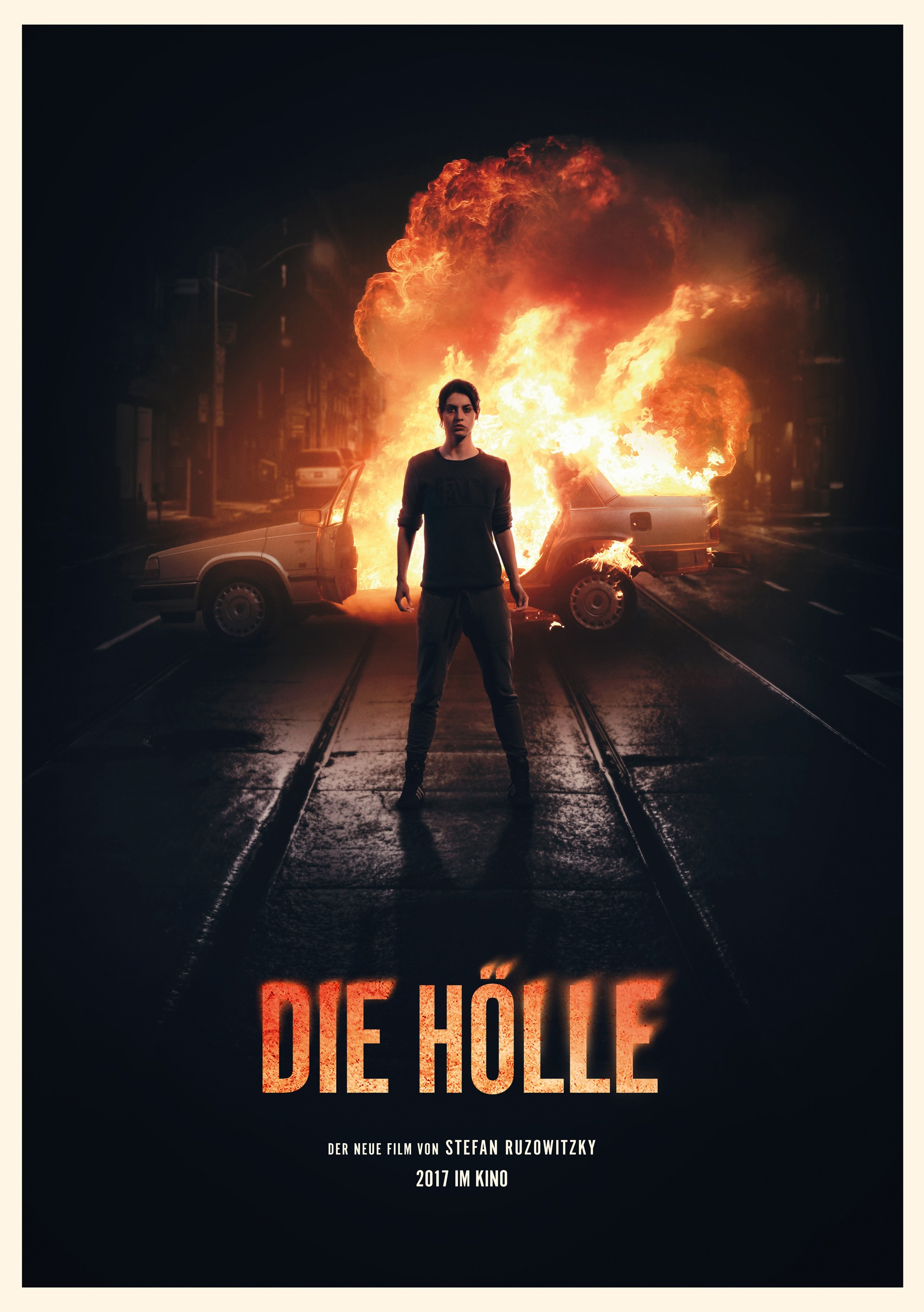 Filme über Die Hölle