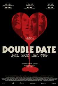 the film poster for Double Date (2017)