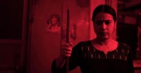 Shalini Vatsa in the film.