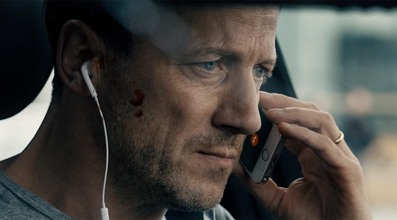 Wotan Wilke Möhring in the film.