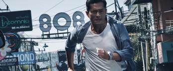 Louis Koo in the film.