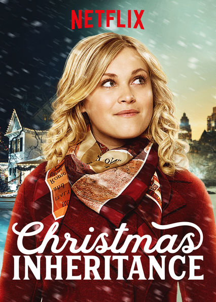 The film poster showing Eliza Taylor in front of a snowy landscape.