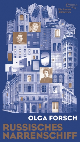 The book cover showing a collage of house parts and author portraits.