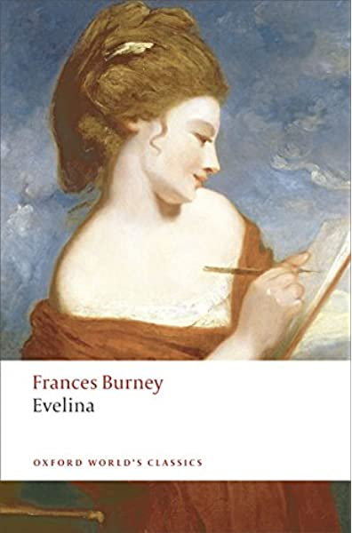 The book cover showing the painting of a young woman writing.
